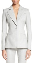 Altuzarra Women's Acacia Stretch Wool Jacket