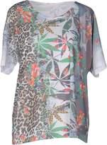Silvian Heach T-shirts - Item 37910816