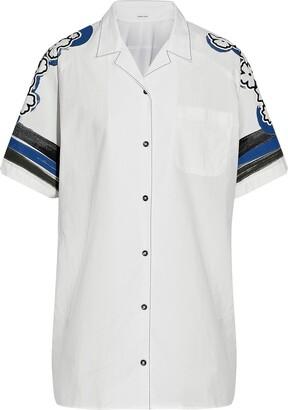 Tomas Maier Shirts