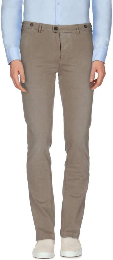 Jfour Casual pants - Item 36809030HP