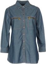 Roy Rogers ROŸ ROGER'S Denim shirts