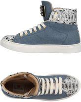 Braccialini High-tops & sneakers - Item 11197030