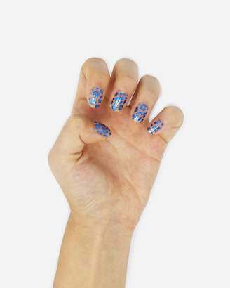 Express Kosette Wild Woman Gel Nail Stickers