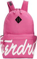 Superdry Kayem Printed Montana Backpack
