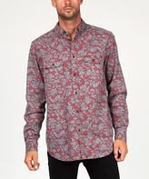 Insight Debasser Long Sleeve Shirt Multi