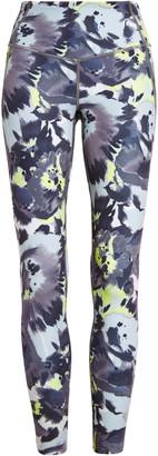 Zella Studio Lite High Waist Pocket 7/8 Leggings