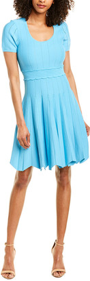Shoshanna Jonetta A-Line Dress