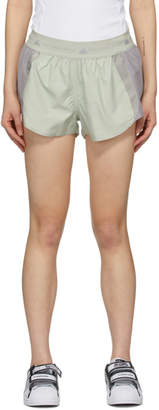 adidas by Stella McCartney Grey AZ Shorts