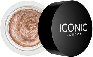 Iconic London Chrome Flash Eye Pot 4.5Ml Cosmic (Gold)