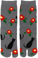 Japanese Tabi Socks; Cats
