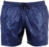Emporio Armani Swim trunks - Item 47205900