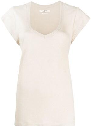 Etoile Isabel Marant Zankou short-sleeve T-shirt