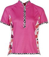L.L. Bean Shebeest Bellissma Short-Sleeve Jersey, Womens