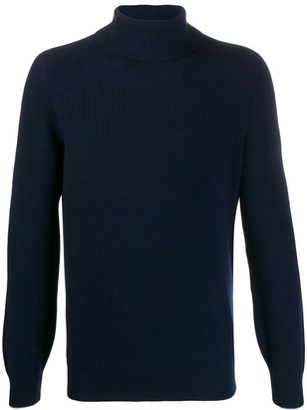 Brunello Cucinelli Turtle Neck Sweater