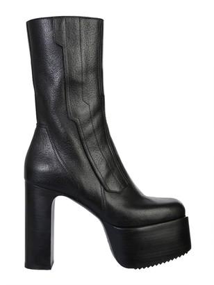 Rick Owens Kiss Boots