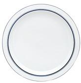 Dansk Bistro Christianshaven Blue Dinner Plate