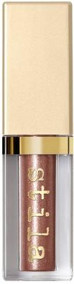 Stila Magnificent Metals Glitter & Glow Liquid Eye Shadow - Colour Rose Gold Retro