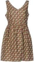 Kaos Short dresses - Item 34702057