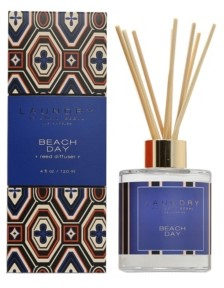 Laundry by Shelli Segal Beach Day Reed Diffuser, 4 Oz