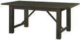 Powell Cedar Hills Rectangular Dining Table