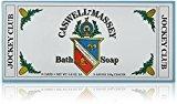 Caswell-Massey Jockey Club Bath Soap Set