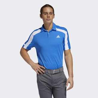 adidas Sport HEAT.RDY Polo Shirt