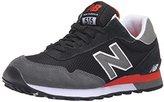 New Balance Men's ML515 90s Bold Fashion Sneaker