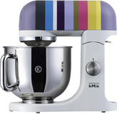 Kenwood KMix Barcelona Multi Colour Stand Mixer KMX80