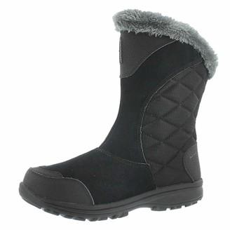 Columbia Women's Ice Maiden II Slip Boot Waterproof