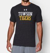 Under Armour Men's Towson UA Tri-Blend T-Shirt