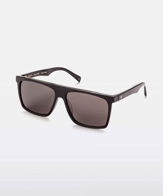 Am Eyewear Cobsey Sunglasses Black