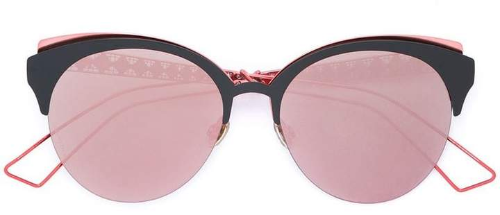 b5d053baf1 Dior Round Sunglasses - ShopStyle UK