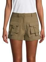 Moon River Casual Shorts