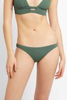 Vitamin A Sage Lucianna Full Cut Hipster Bikini Bottoms