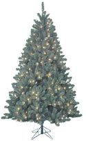 Kurt Adler 7-ft. Pre-Lit Northwood Pine Artificial Christmas Tree