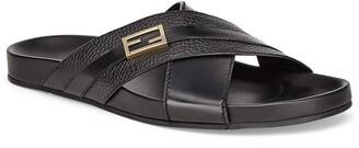 Fendi Slide Sandal