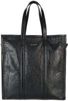 Balenciaga Bazar Large tote bag - women - Leather - One Size