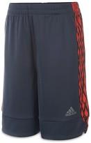 adidas Boys' Full Court Shorts - Little Kid