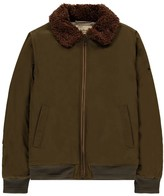 Bellerose Lyor Lined Jacket