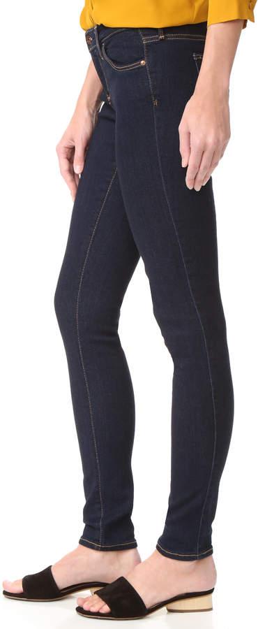 AG Jeans The Legging Jeans