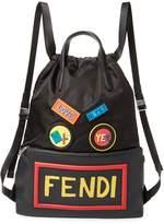 Fendi Yes, Love & Bliss Backpack