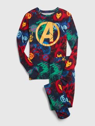 Marvel GapKids | Avengers PJ Set