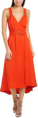 A.L.C. Haley Wrap Dress