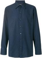Tom Ford classic button shirt