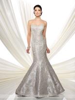 Ivonne D for Mon Cheri Ivonne D by Mon Cheri - 216D43 Dress