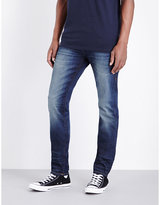 True Religion Rocco Relaxed-fit Skinny Jeans