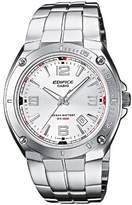 Edifice – Men's Analogue Watch with Stainless Steel Bracelet – EF-126D-7AVEF