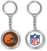 Aminco Cleveland Browns Spinning Keychain