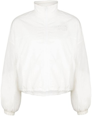 Alexander Wang Zip-Through Jacket
