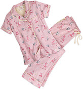 Disney Bambi Knit Pajama Set for Women by Munki Munki®